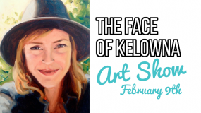 The Face of Kelowna