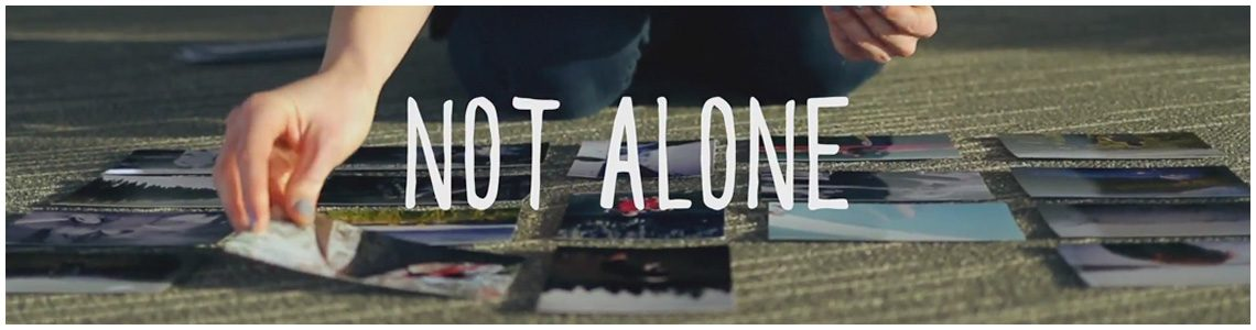 Not Alone – Conconi Challenge