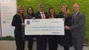 RBC supports youth mental health in Kelowna