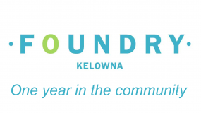 Youth, families seeking wrap around services at Foundry Kelowna