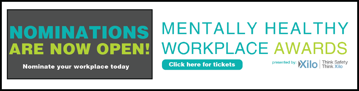 Mentally Healthy Workplace Awards