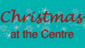 Christmas at the Centre 2018
