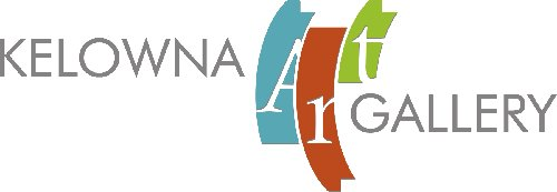 Kelowna Art Gallery (logo)