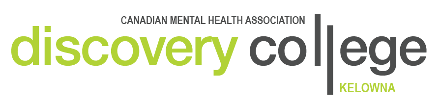 Discovery College Kelowna - Free Mental Health & Substance Use Courses