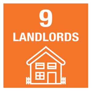 9 landlords (infographic)