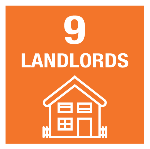 Scattered Sites Landlords