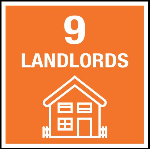 Scattered Sites Landlords