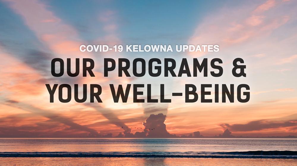 Canadian Mental Health Assication, Kelowna: Mental Health & Wellness Programs and Services