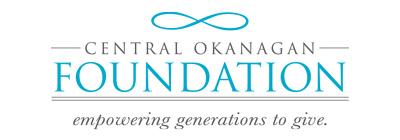 Central Okanagan Foundation (logo)