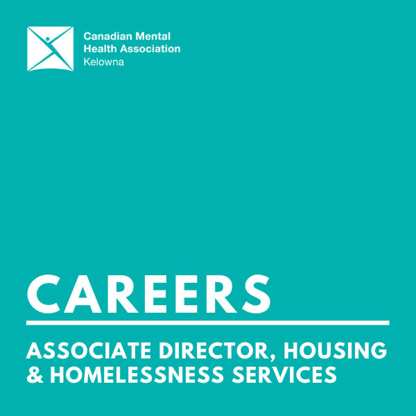 Associate Director of Housing & Homelessness Services (ADH&HS)